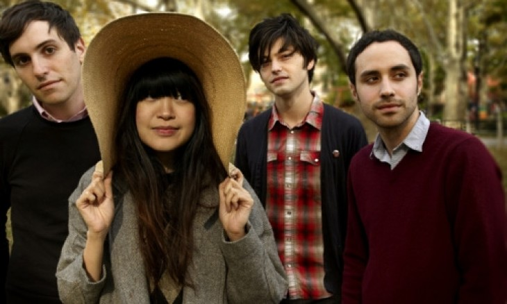 The Pains of Being Pure at Heart: Brasil em setembro