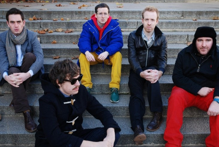 #MusicMonday: Hot Chip
