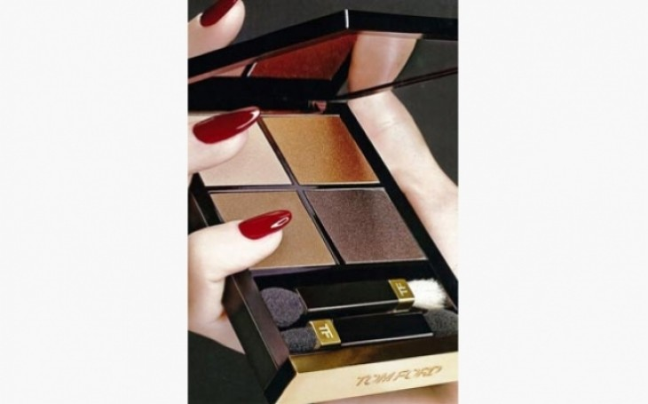 Tom Ford: beauté