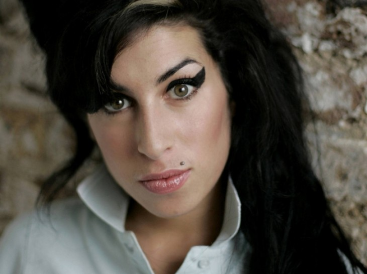 Amy Winehouse: Garota de Ipanema