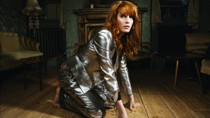 Florence Welch: Breath of Life