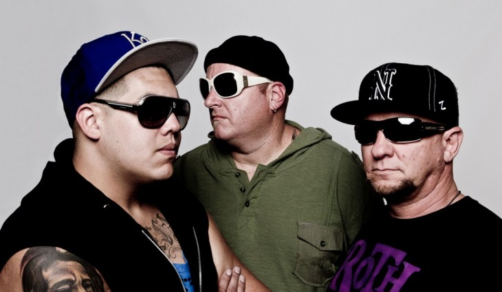 #MusicMonday: Sublime with Rome